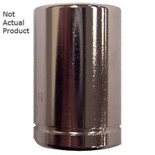 "K Tool 26155 CROMO Socket, 1/4"" Drive ,5.5mm, 6 Point, Shallow"