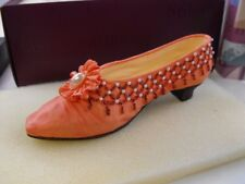 Just The Right Shoe by Raine Willitts Tassels 25090 Nib
