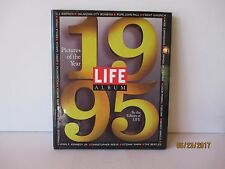TIME LIFE ALBUM - PICTURES & ARTICLES OF THE YEAR - NEW - HARDCOVER - FREE SHPG