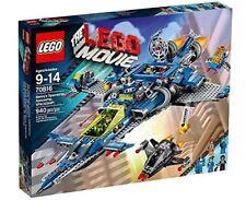 Jeux de construction Lego vaisseau spatial