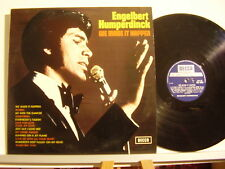 ENGELBERT HUMPERDINCK disco LP 33 giri WE MADE IT HAPPEN stampa INGLESE