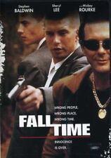 Películas en DVD y Blu-ray DVD: 1 time