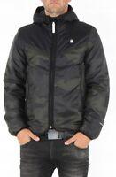 G-Star RAW Neu Herren Quilted Overshirt Jacken & Mäntel Jacke M, L, XL