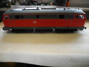 Pico 37500  BR 218