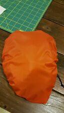 Jimmy Tarps UL BINOCULAR RAIN COVER- MED- LG WATERPROOF Sil Poly Blaze Orange