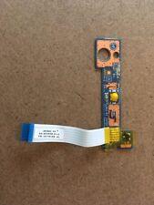 Power Button Board HP Probook 4520s (H9669-2 554GK02011G) (765)