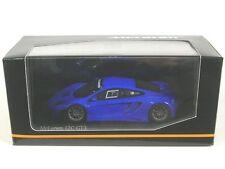 McLaren MP4-12C GT3 Street (blue) 2012