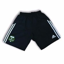 Adidas Portland Timbers Black Color Men's Shorts