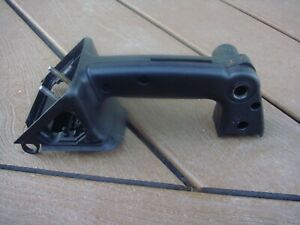 OEM STIHL MS200T 020T CHAINSAW TOP HANDLE HOUSING COVER - EARLY VERSION