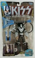 Kiss Ace Frehley Ultra Action Figure 1997 McFarlane Toys Collectible New