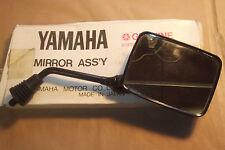 YAMAHA XC180  XC200  RIVA  1983>1991  GENUINE R/H MIRROR ASSEMBLY - 25G-26290-00
