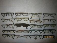 Lot of 20 Coach Eyeglasses WOMEN NAMES New York SEXY WIDE BIG hollywood college