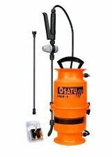 Goizper Osatu Kale-6 Plastic Pressure Sprayer - Car Valeting - Garden - Farm