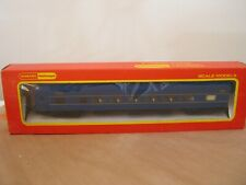 Vintage Hornby VICTORIAN RAILWAYS V.R. First Class Carriage Car. OO Gauge