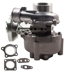 VED30013/VFD30013 VIEZ turbo charger For Isuzu D-Max Holden Rodeo COLORADO 3.0L