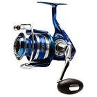 Okuma AZORES 9000 BLUE Spin Reel 6BB + 1RB 5.4:1 Brand New in Box + Warranty