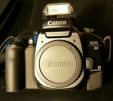 Canon EOS-30 35mm SLR Film Camera Body Only