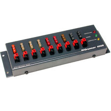 Mountain West Radio RIGrunner 4008 Fused 8 Port Powerpole DC Power Panel
