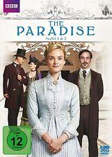 JOANNA/ELLIOTT,EMUN/CASSIDY,ELAINE/VANDERHAM - THE PARADISE-GESAMTBOX 6 DVD NEU