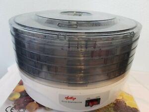 Hottop KN-128E Food Dehydrator With Fan