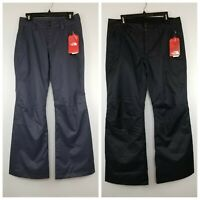 NWT The North Face Sally Ski Snowboarding Pants Women's S, M, L Gray Black $99