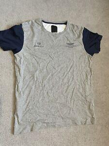 Hackett Aston Martin Men's T Shirt, Large