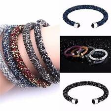 Love & Hearts Stainless Steel Costume Bracelets