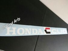 Honda Clio Windshield Banners Cars Stickers Decals Jdm Civic Graphics