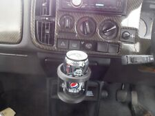 SAAB 900 CLASSIC 900  CUP HOLDER convertible hatch sedan  FOR CANS