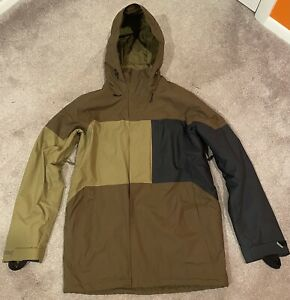 New Burton Dryride Jacket (Men's Medium)