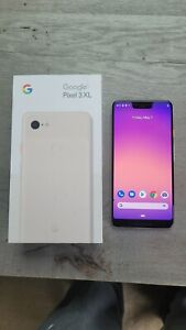 Google Pixel 3 XL - 64GB - Not Pink (Unlocked)
