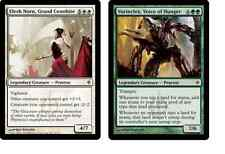 Elesh Norn, Grand Cenobite & Vorinclex  + 20 Random Rares MTG Magic GIFT LOT SET