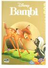 Bambi Disney Libri Disney Oro