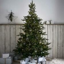 The White Company Grand Spruce 7.5ft Artificial Xmas Tree Love Christmas