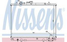 NISSENS Radiador, refrigeración del motor MITSUBISHI L 62892