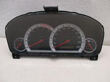 Chevrolet Captiva 07 2,0 110KW Tacho Kombiinstrument Automatik Diesel 96858443
