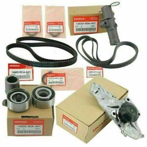 Genuine Honda Car Water Pump&OEM Timing Belt Set For Honda & Acura V6 Odyssey