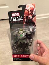 "NEW unopen - Maestro Hulk - Marvel Universe Legends Infinite Series 3.75"""