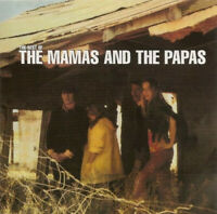 The Mamas & Papas / Best Of (Greatest Hits) *NEW* CD