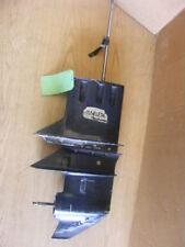 Johnson Evinrude 8-10-15 HP Lower Unit 0435712 Gearcase 1993~96