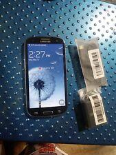 Samsung Galaxy S3 SGH-1535-16GB- Blue (Verizon unlocked) w/ sim card