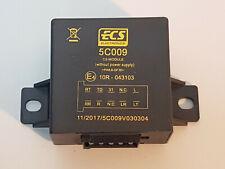 ECS electronics C2-Module Modul Flash Control AHK Anhängermodul 043103 5C009