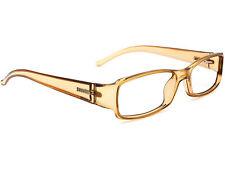 Gucci Sunglasses FRAME ONLY GG 1438/S K98 Honey Rectangular Italy 53[]15 130