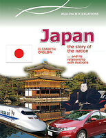 JAPAN: THE STORY OF THE NATION - ILLUSTRATED BOOK  9780864271150