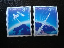 Europe Norvegia 1997 Turistica 3 Lb Mnh**