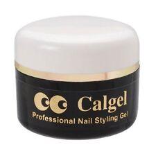 Calgel Clear Gel CG0S 4g UV base gel / Top Gel