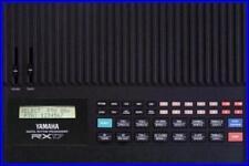 RARE! YAMAHA RX-17 DRUM MACHINE - Digital Rhythm Programmer with AC Power Supply