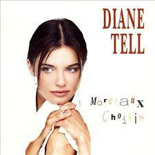 Diane Tell Morceaux choisis CD