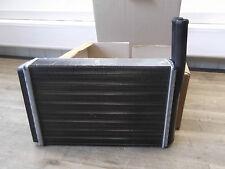 Heizungskühler Kühlsystem Ford Capri II/III + Escort II Neu !! 1558386