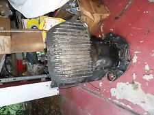 72-80 MERCEDES 107 Engine Oil Pan 350 450 SL SLC W107 MB PART# 116 010 29 13 1